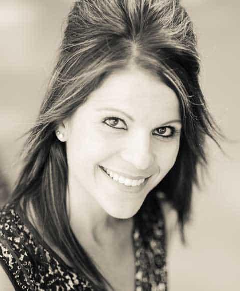 Amber VanDeusen, Associate IIDA