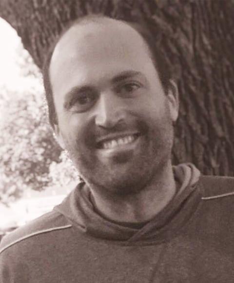 Jeffrey Gimse