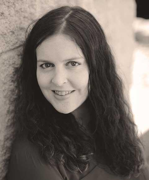 Krista Burton, Associate IIDA