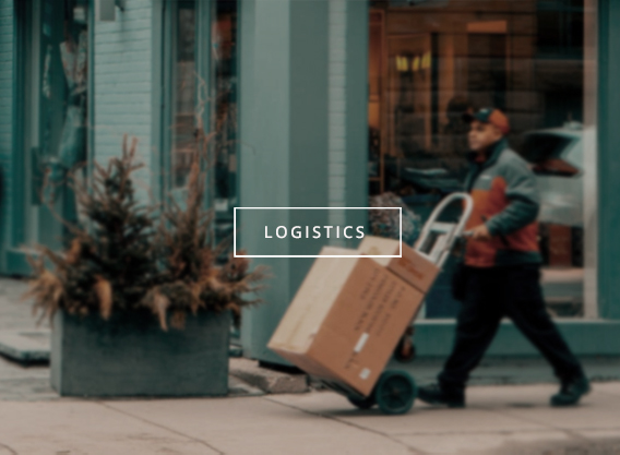 Senior Living Logistics