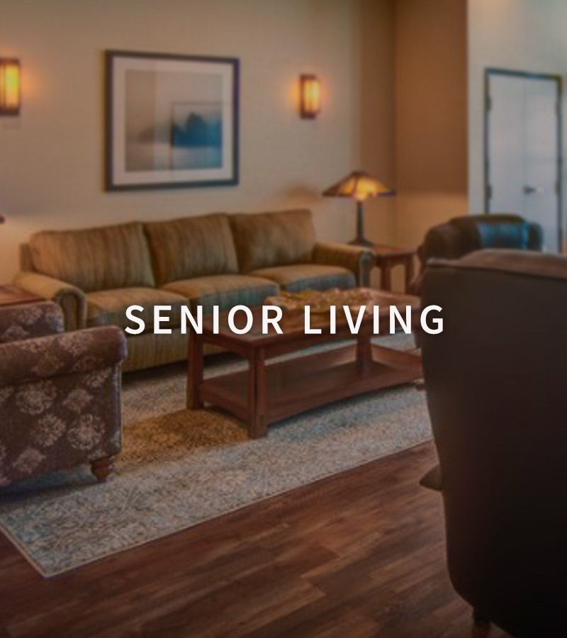 fii Senior Living Design