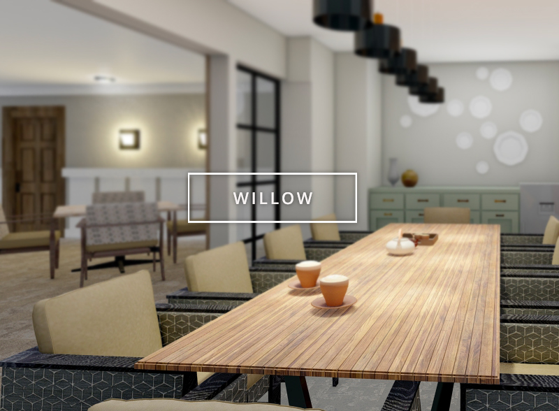fii Senior Living Design