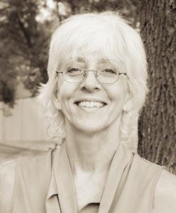 Mariann Peterschick